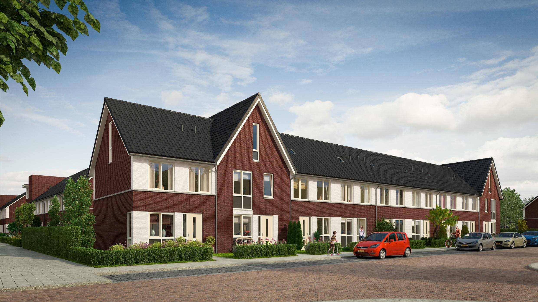 Nieuwbouwproject Passewaay, Tiel