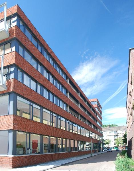 Brede school El Kadisia, Amsterdam